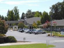 Eskaton Care Center Fair Oaks exterior