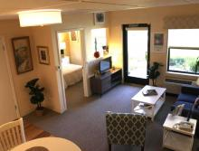 The Reutlinger Community apartment
