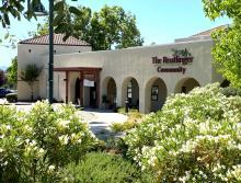 The Reutlinger Community front exterior