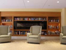 The Reutlinger Community library
