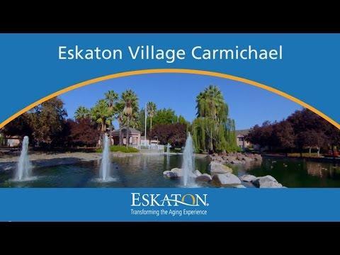 Eskaton Village Carmichael Video