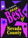 """Best Assisted Living"" and ""Best Alzheimer's Care"" Community by readers of The Union award"