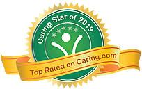 Caring Star, Super Stars of 2019 award