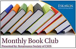 Monthly Book Club at Eskaton Monroe Lodge