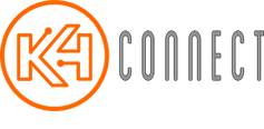 K4 Connect logo