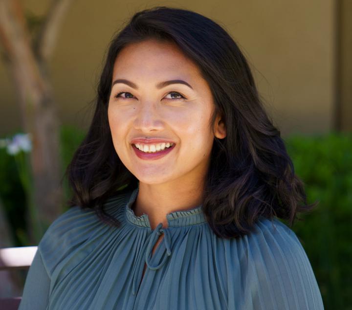 Aireen Tibon, Executive Director at The Parkview