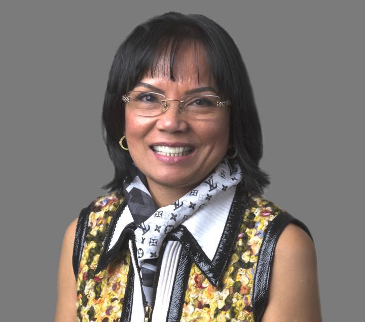 Evelyn McGrath, Executive Director at Eskaton Village Placerville