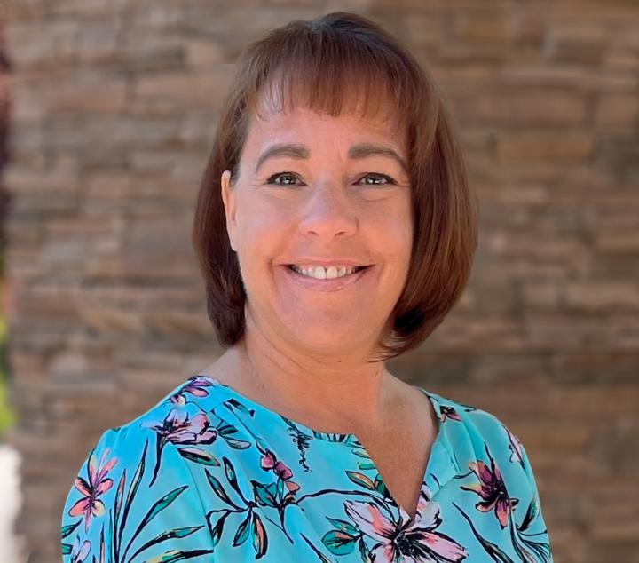 Kim Delgado, Executive Director at Eskaton Lodge Granite Bay