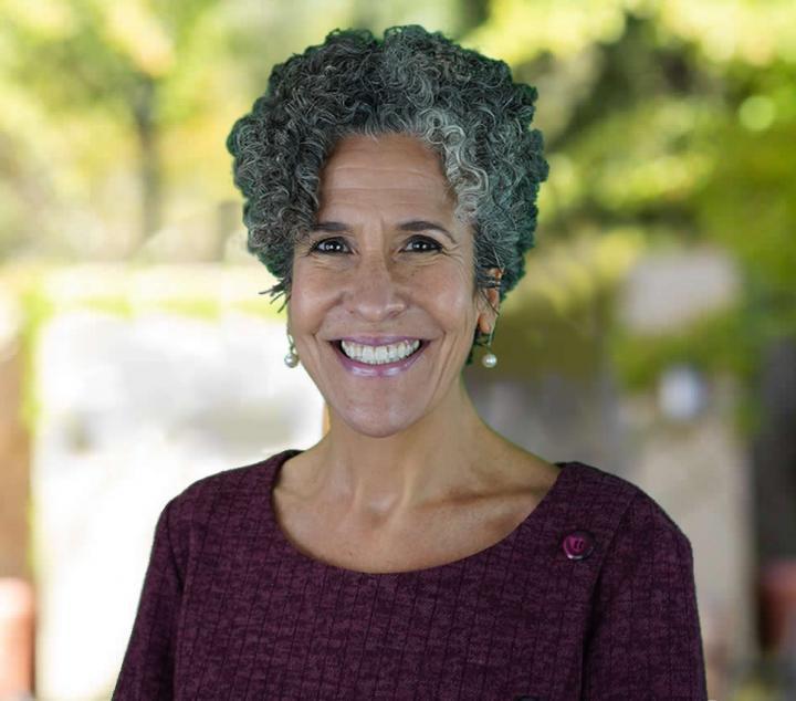 Clara Allen,  Executive Director at The Reutlinger Community