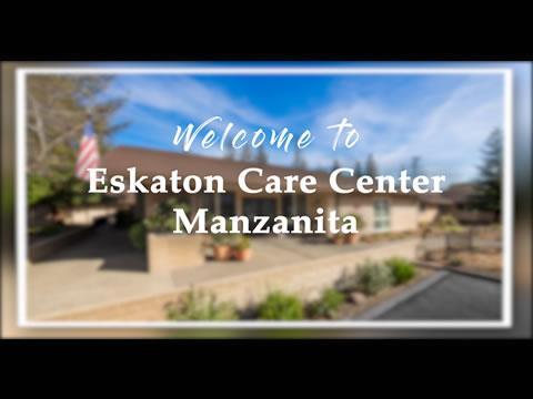 Eskaton Care Center Manzanita