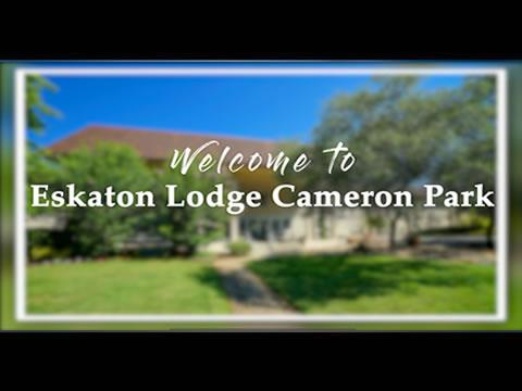 Eskaton Lodge Cameron Park