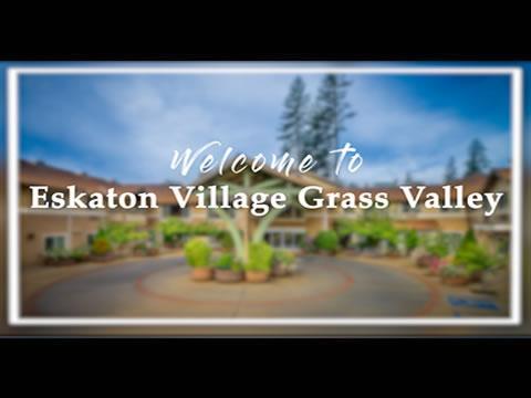 Eskaton Village Grass Valley