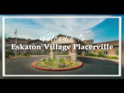 Eskaton Village Placerville