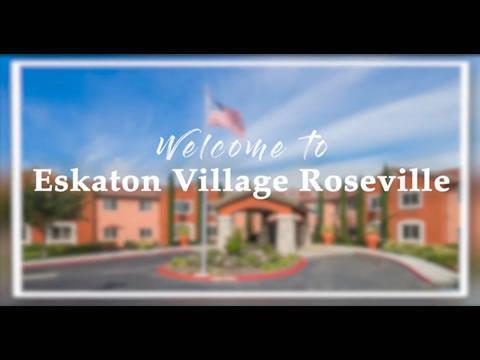 Eskaton Village Roseville