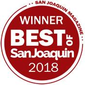 San Joaquin Magazine Best Retirement Community award