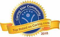 2018 Caring Star Community Award