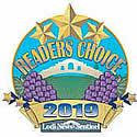Lodi News Sentinel Best Retirement Community award
