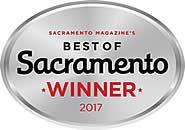 Best of Sacramento Retirement Community 2017 Award