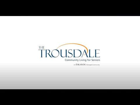 The Trousdale